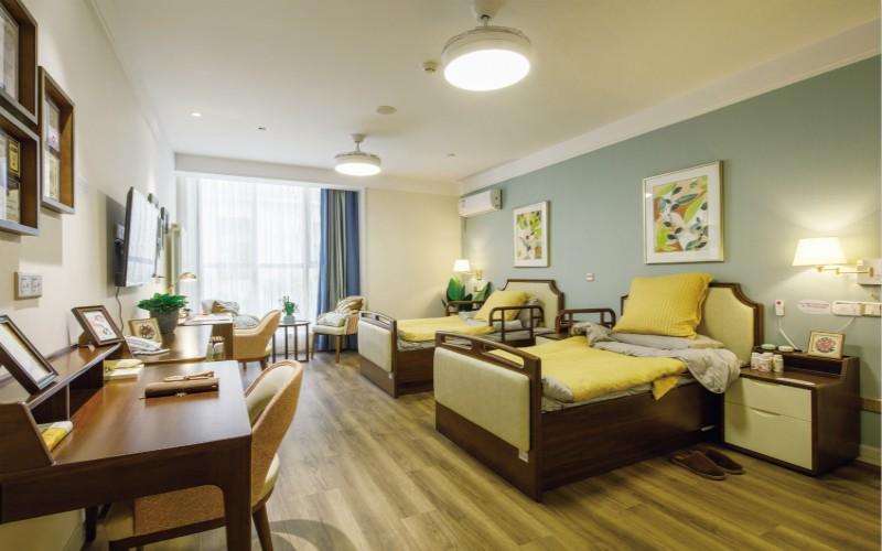 北京市大兴区养老公寓