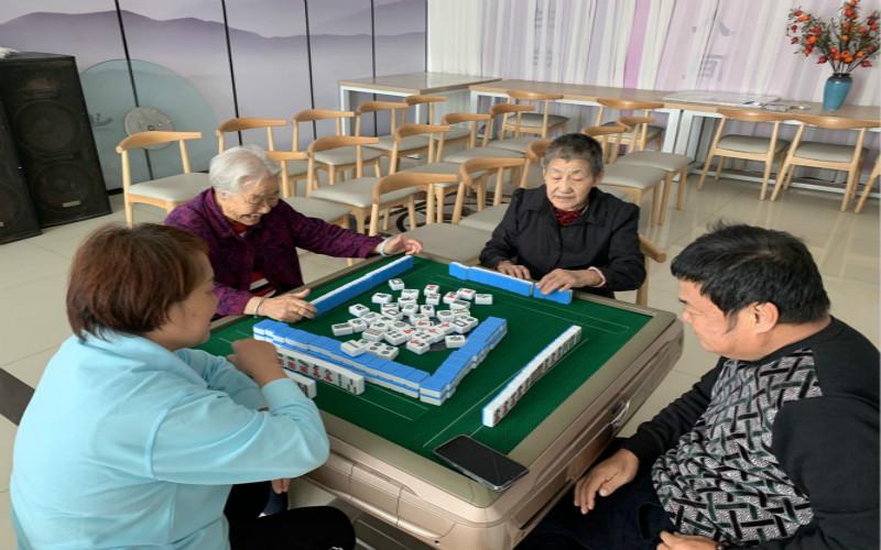 北京市海淀区3000元左右的养老院