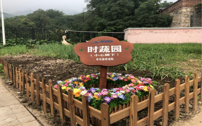 北京市海淀区车耳营存养老院