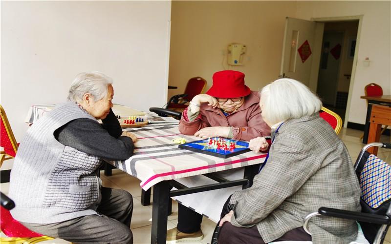 北京市昌平区失能失智老年公寓