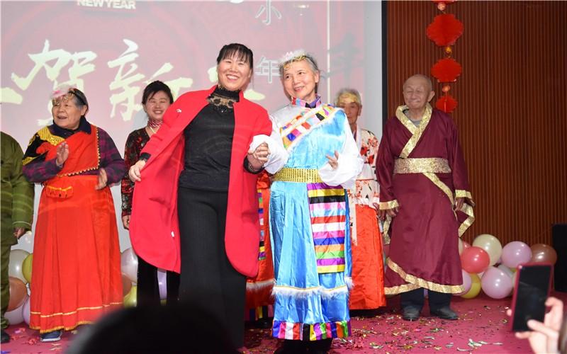 北京市昌平区回龙观4000元左右养老院