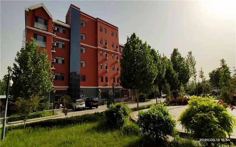 北京房山区养老院