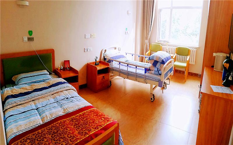 北京收卧床老人养老院