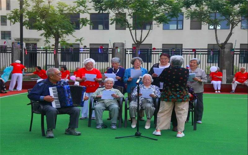 北京养老院排名