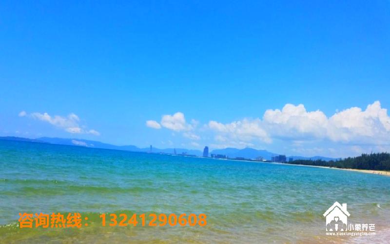 海棠福湾拈花指月度假村
