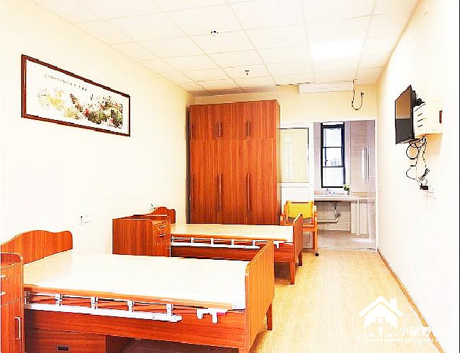 海珠区收失能老人养老院