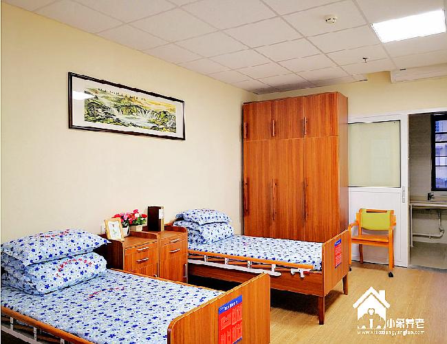 海珠区高端养老院