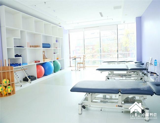 北京康护康复养老院