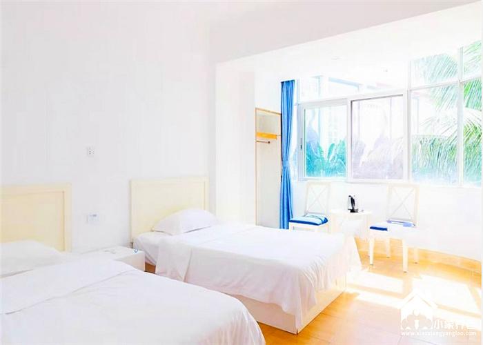 海三亚性价比高的旅居养老公寓