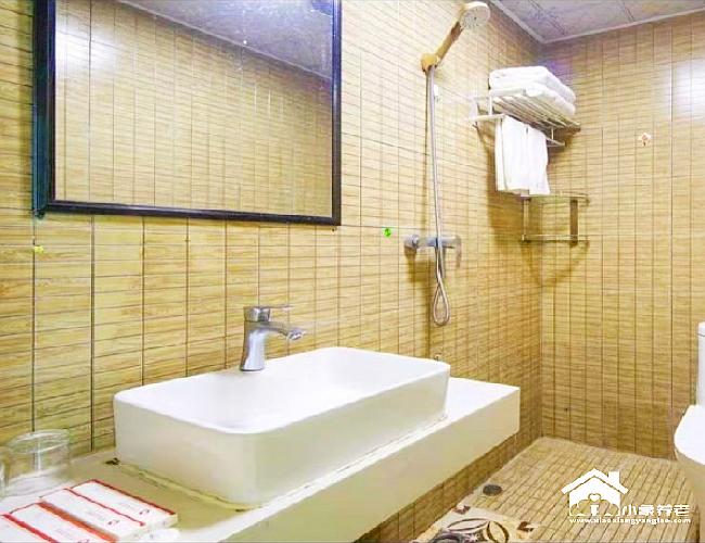 海南省三亚旅居性价比高的旅居养老公寓