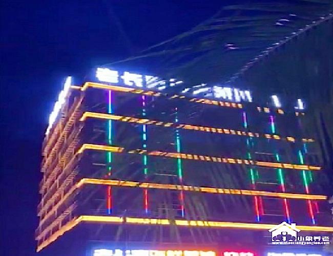 海南省九所镇中灶村老长春海景公寓