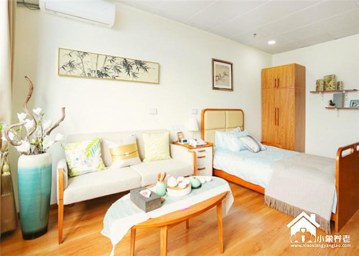 广州市天河区老年公寓