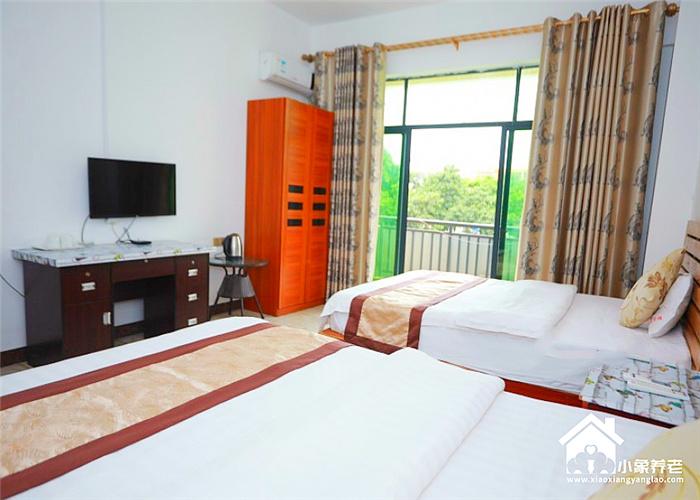 海南省三亚市养老公寓