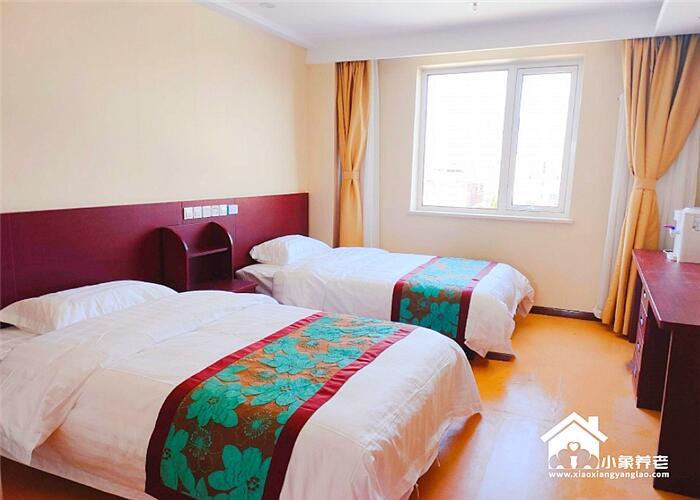 北京市大兴区亦庄医养结合老年公寓