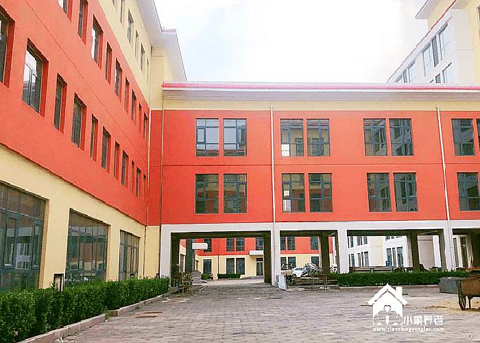 北京市大兴区金鹤老年护养院