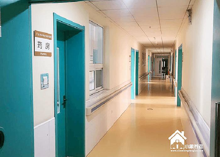 北京市大兴区收卧床老人养老院