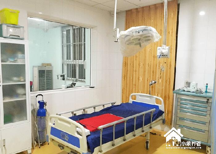 北京市大兴区医保定点的养老院