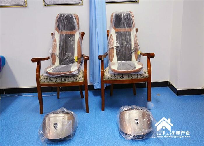 北京市大兴区庞各庄镇医养结合的养老院