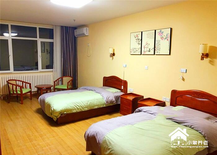 北京市大兴区亦庄医保定点的养老院