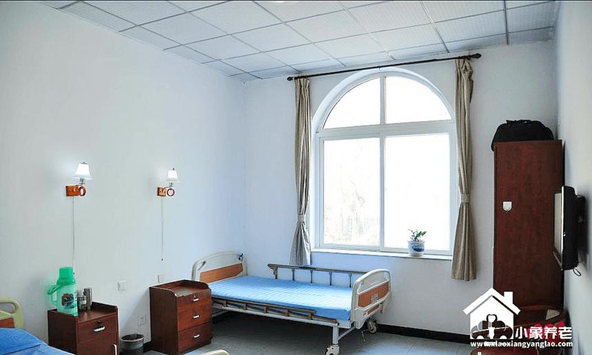 北京市大兴区黄村养老院