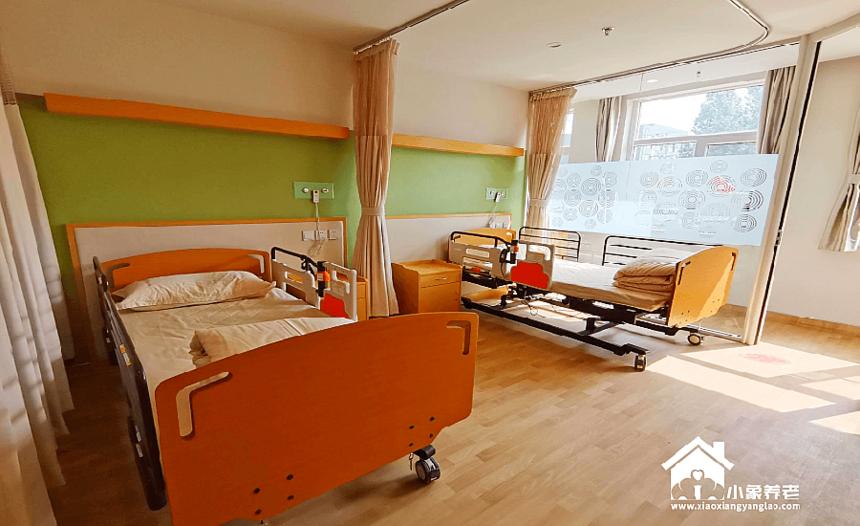 北京市海淀区四季青医保定点养老院