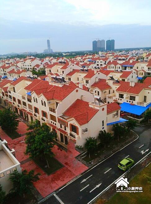 三亚市海棠区旅居养老公寓