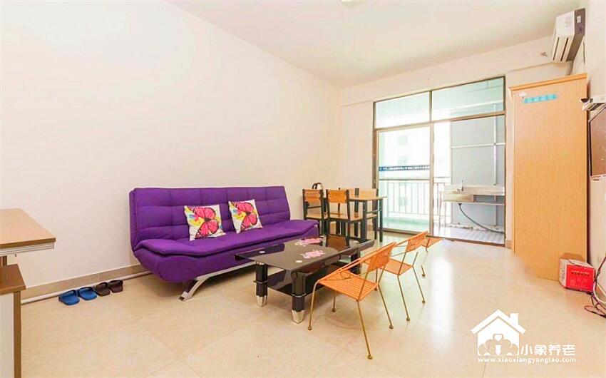海南省三亚市旅居养老度假公寓