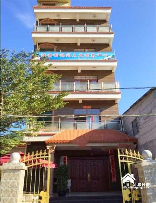 三亚康乐旅居公寓