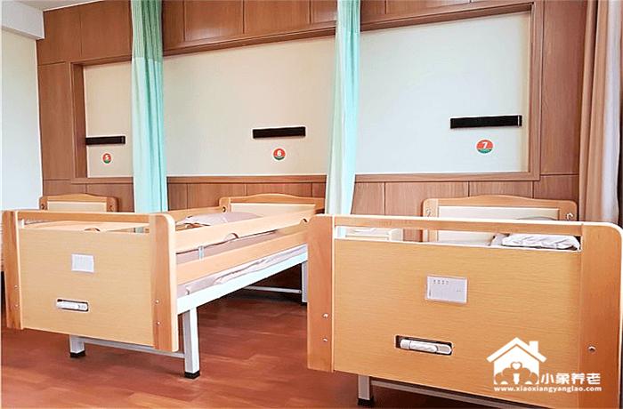 北京市海淀区清河养老院5000-8000元