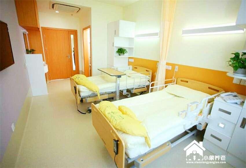 北京市海淀区大有北里养老院