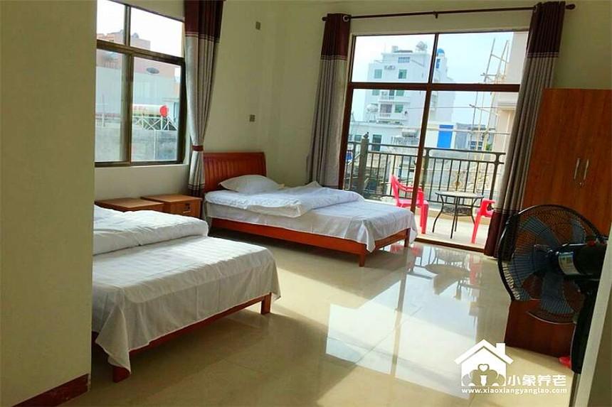 海南省三亚市天涯镇旅居养老公寓1000-2400元