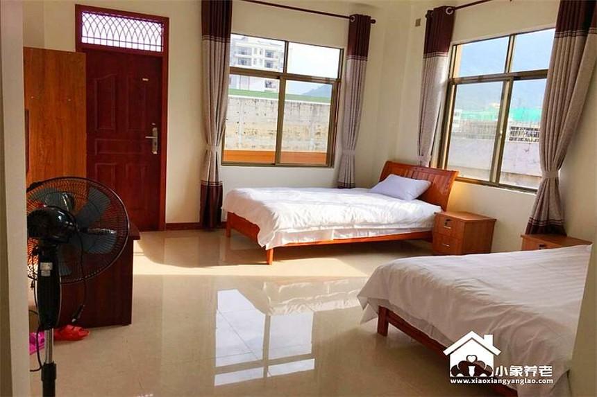 海南省三亚市天涯镇旅居养老公寓