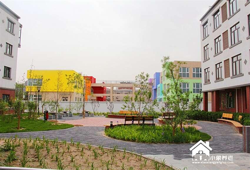 北京市海淀区西三旗龙岗路养老院2700-4500元