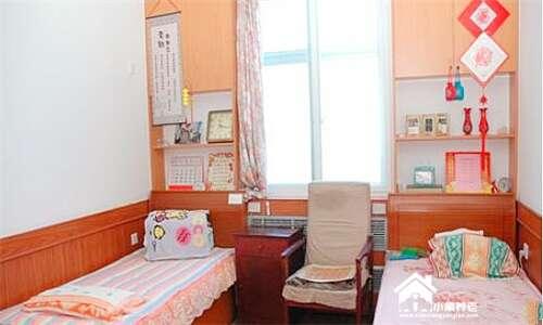 北京市海淀区四季青乡香山新营养老院