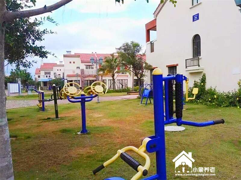海南省三亚市海棠湾包吃住老年公寓1800-3500元