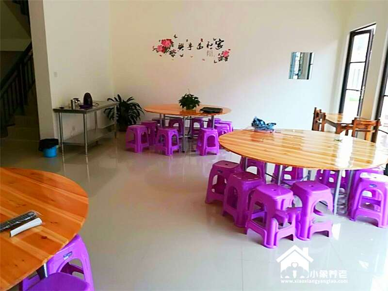 海南省三亚市海棠湾包吃住老年公寓