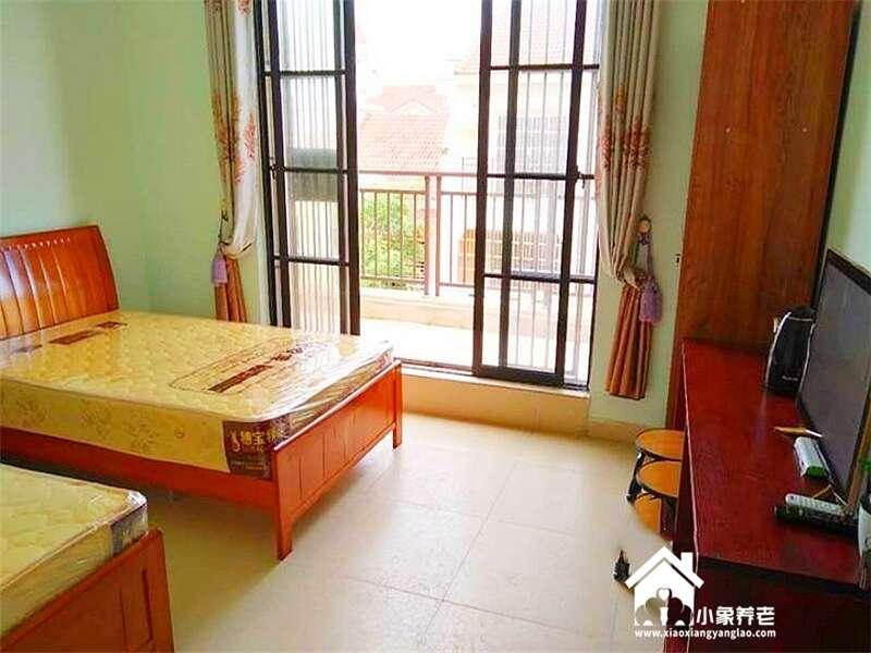 海南省三亚市海棠湾旅居养老年公寓