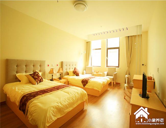 朝阳区高端老年公寓