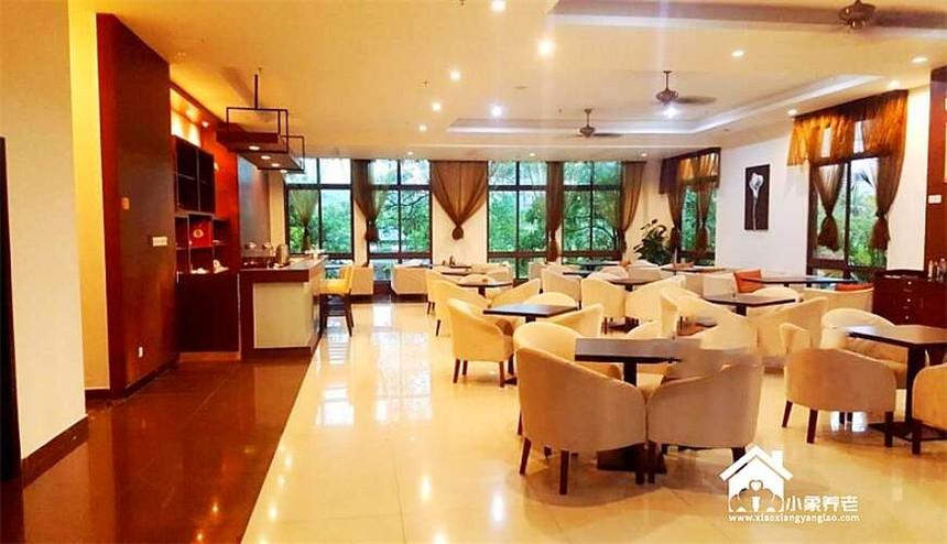 海南三亚清水旅居高级酒店