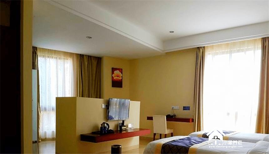 海南三亚清水湾雅度假酒店