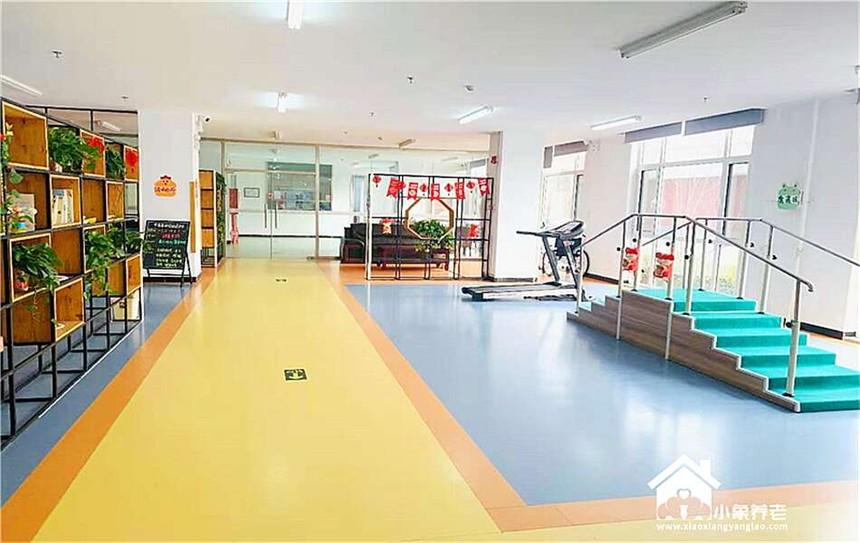北京收老年痴呆老人的养老院