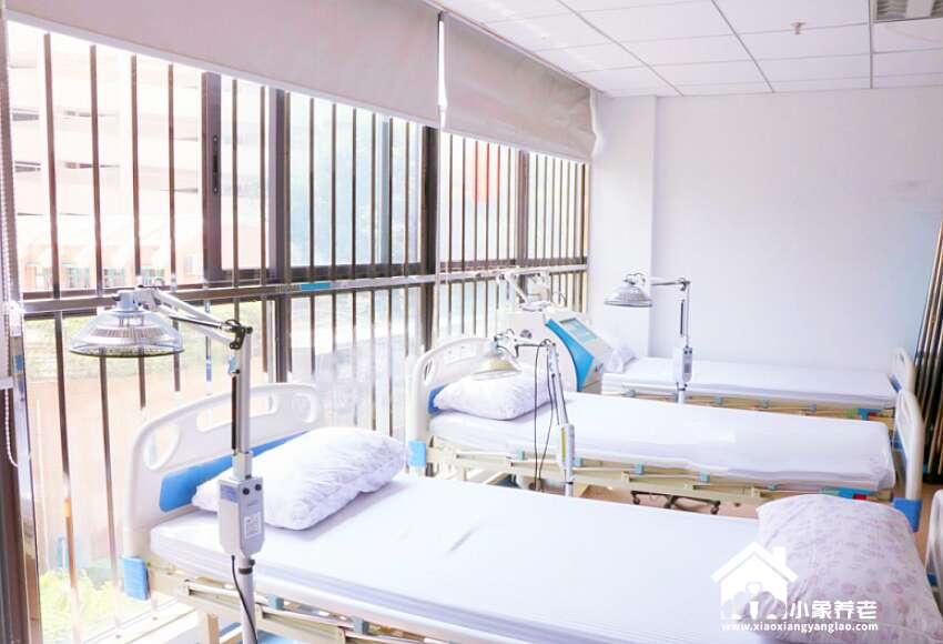 深圳市南山区西丽街道医养结合养老院