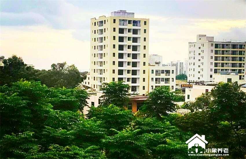海南三亚天涯区旅居养老公寓2000-3600元