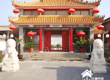 北京市海淀区上庄养老院
