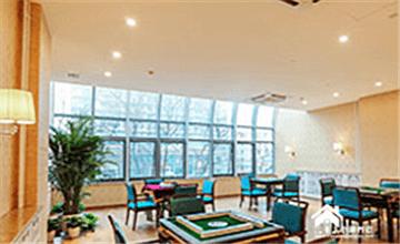 北京市西城区阜成门外大街养老院