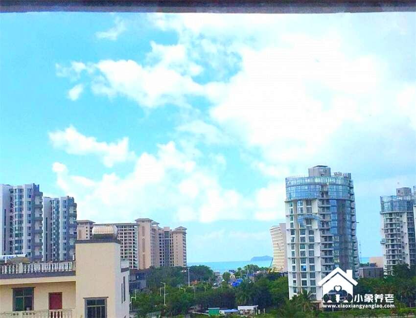 三亚温鑫公寓