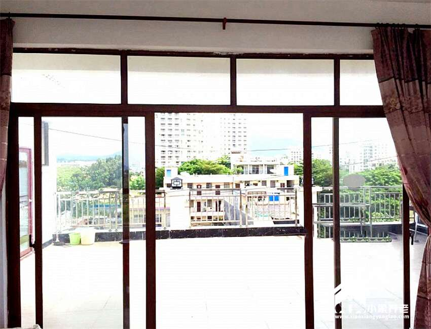 海南省三亚市凤凰镇旅居养老公寓1800-2500元