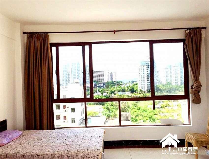 海南省三亚温鑫公寓旅居养老公寓