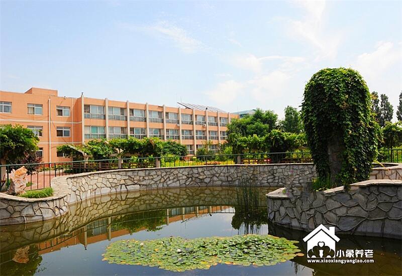 北京市大兴区养老院3600元-5400元