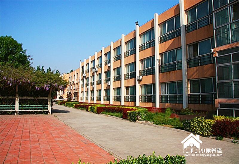 北京市大兴区魏善庄医保定点的敬老院